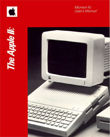 Monitor IIc User's Manual